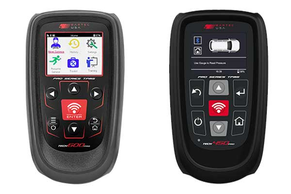What is GM TPMS?